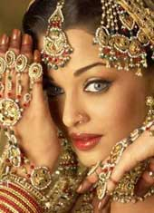 Kalyanamalai Matrimonial Magazine- Beauty Tips - Attractive artificial jewelry