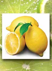 Kalyanamalai Matrimonial Magazine- Beauty Tips - Lemon, the secret of fair skin …!