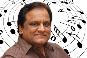 kalyanamalai matrimonial magazine  vip interviews   music director