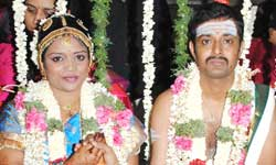 Niranjan - Ishwarya, Success Story Kalyanamalai Magazine, Marriages are Made in Heaven and Fixed by Kalyanamalai
