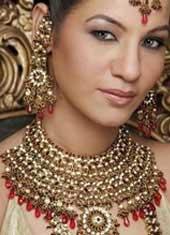 Kalyanamalai Matrimonial Magazine- Beauty Tips - Fashion jewelry, embellishing the beautiful